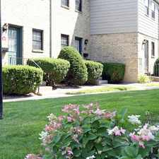 Rental info for Chartwell Townhouse Estates