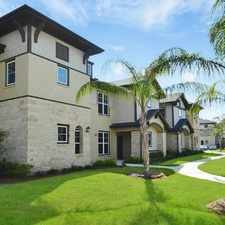 Rental info for 14700 Woodson Park Dr #2BD in the Atascocita area