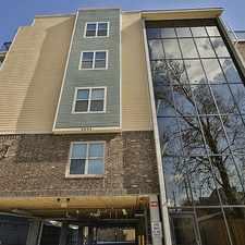 Rental info for 2802 Morrison Street #401 in the Northside Village area