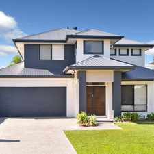 Rental info for A Master Peice of Contemporary Splash, Luxury and Space. in the Carseldine area