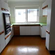 Rental info for Huge price reduction! Get in quick and secure a bargain! in the Brisbane area