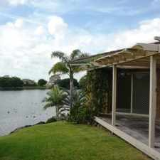 Rental info for WATERFRONT LOVELY 3 BEDROOM HOME WITH STUDY OR 4TH BEDROOM
