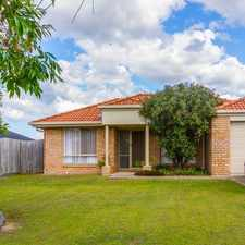 Rental info for LOCATION, CONVENIENCE & SPACE! in the Gold Coast area