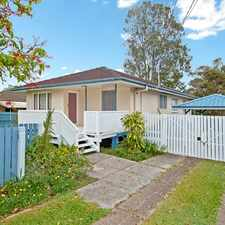 Rental info for Cute and Cosy Cottage Feel! in the Riverview area