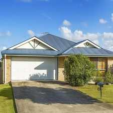 Rental info for Immaculate home In Logan Reserve