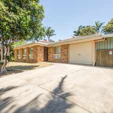 Rental info for Perfect Home In A Quiet Street in the Capalaba area