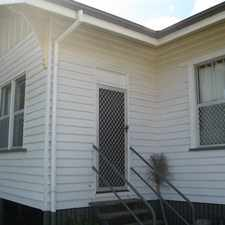 Rental info for Perfect One Bedroom Unit In East Toowoomba in the Mount Lofty area