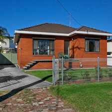 Rental info for Great East Side Location! in the Warilla area