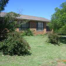 Rental info for Coledale - Close to the High School in the Tamworth area