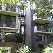 Rental info for TOP FLOOR 2 BEDROOM WITH LEAFY OUTLOOK