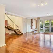 Rental info for Application Secured More Quality Property Required Call Heidi Wesely 0466 561 001 in the Edgecliff area