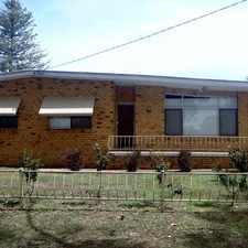 Rental info for Three Bedroom Home in South Tamworth in the Tamworth area