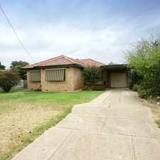 Rental info for Beautifully Maintained Home in the Wagga Wagga area