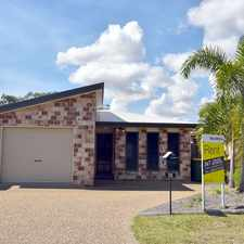 Rental info for :: NICE MODERN HOME IN QUIET NEW AUCKLAND ESTATE in the Gladstone area