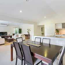 Rental info for Stunning Executive Home in Bluewater in the Cairns area