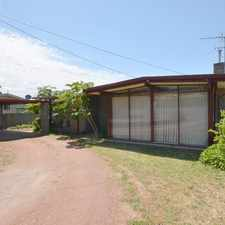 Rental info for Close to University & Schools in the Mount Clear area