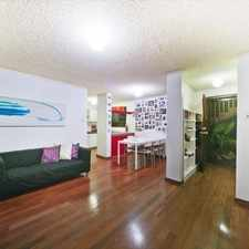 Rental info for *** SPACIOUS GROUND FLOOR APARTMENT *** in the Perth area