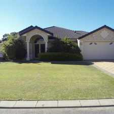 Rental info for LEASED!!!! in the Southern River area