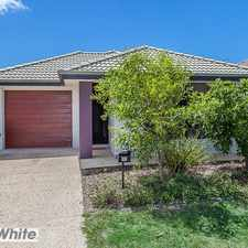 Rental info for 4 BEDROOMS - GREAT FAMILY HOME!!