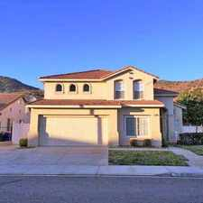 Rental info for Two-Story Pool Home up in the Hills of Lake Elsinore
