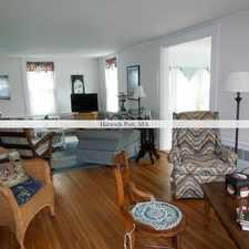 Rental info for Bright Harwich Port, 5 bedroom, 3 bath for rent