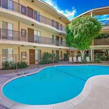 Rental info for Chateau Vincennes in the Los Angeles area