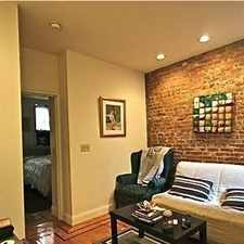 Rental info for Kenmare St in the Little Italy area