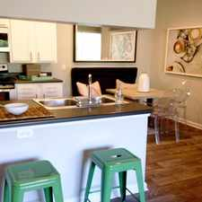 Rental info for Thornhill Apartments
