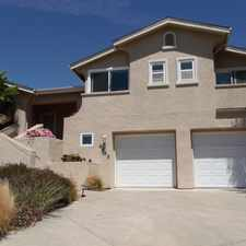 Rental info for Golf Course Home ~ Large and Open Floor Plan ~ Garage ~ Great Views ~ Royal Oaks