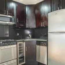 Rental info for 145 E 26th St #3B