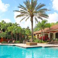 Rental info for Aventine at Naples Apartment 13-206