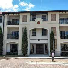 Rental info for Beautiful 2/2 condo. Located near Downtown Orlando!! (5550-3305) in the South Semoran area