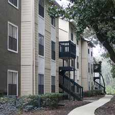 Rental info for Promenade at Mayport in the North Beach area