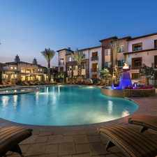 Rental info for Vistara at SanTan Village in the Gilbert area