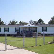 Rental info for Mobile/Manufactured Home Home in Theodore for For Sale By Owner