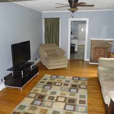 Rental info for 1530 Pine St #1 in the Whittier area