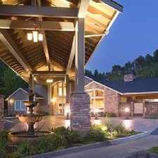 Rental info for Avana at Forbes Creek