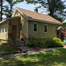 Rental info for 18 Carter Rd #1 in the Worcester area