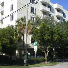 Rental info for 126 Southwest 17th Road