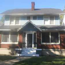 Rental info for Coming Nov Wow! This Double is HUGE over 1700 sft! Could be used as a 4 o5 brm!!! This home has 3 levels! Nice basement with many updates! We PAY WATER AND TRASH that's why our price is higher! And our product is upgraded!