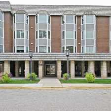 Rental info for 2500 Windsor Mall #1F in the Park Ridge area