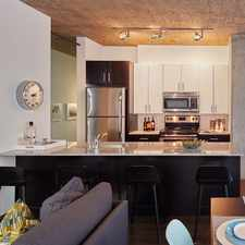 Rental info for JeffJack Apartments in the West Loop area
