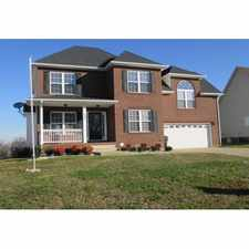 Rental info for 499 Winding Bluff Way