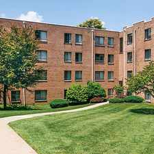 Rental info for The Metropolitan West Chester in the West Chester area