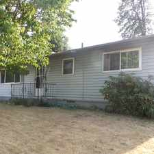 Rental info for 4BR Single Story Home for Rent in Hood River