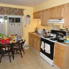 Rental info for 33 Franklin Street #1 in the Everett area