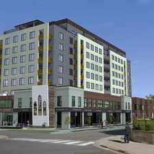Rental info for 5450 Kaye Street