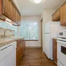 Rental info for Monticello Apartments