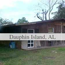 Rental info for Dauphin Island - 2bd/1bth 800sqft Guesthouse for rent. $750/mo