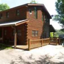 Rental info for Blue Ridge, GA, Fannin County Rental 4 Bed 4 Baths